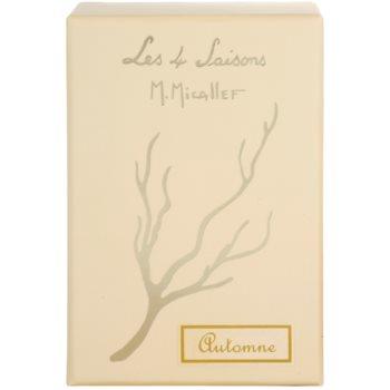M. Micallef Les 4 Saisons Automne Eau De Parfum pentru femei 4