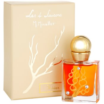 M. Micallef Les 4 Saisons Hiver Eau De Parfum pentru femei 1