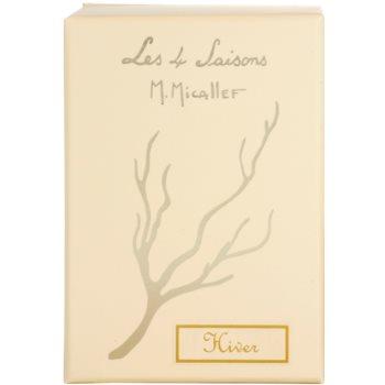 M. Micallef Les 4 Saisons Hiver Eau De Parfum pentru femei 4