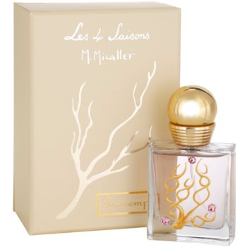 M. Micallef Les 4 Saisons Printemps Eau de Parfum für Damen 1