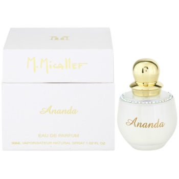 M. Micallef Ananda eau de parfum pentru femei