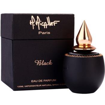M. Micallef Black Eau De Parfum pentru femei 1