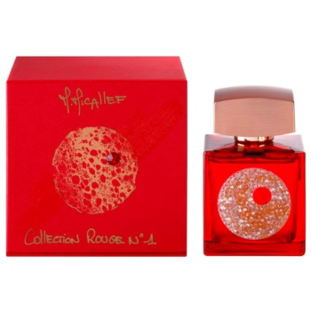 M. Micallef Collection Rouge N°1 eau de parfum pentru femei 100 ml