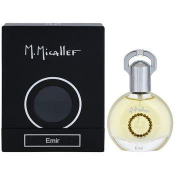 M. Micallef Emir Eau De Parfum pentru barbati 30 ml