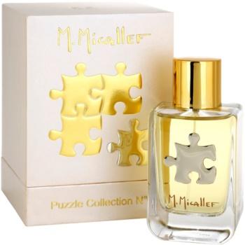 M. Micallef Puzzle Collection N°1 Eau de Parfum für Damen 1