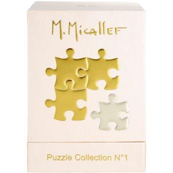 M. Micallef Puzzle Collection N°1 Eau de Parfum für Damen 4