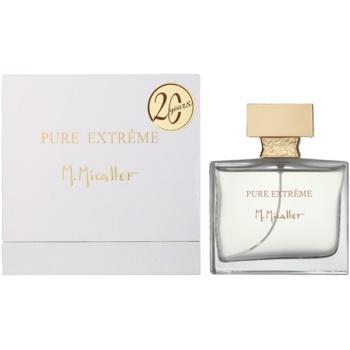 M. Micallef Pure Extreme Eau De Parfum pentru femei 100 ml