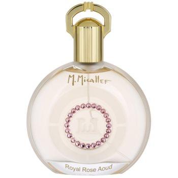 M. Micallef Royal Rose Aoud Eau de Parfum für Damen 2