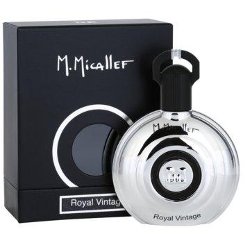 M. Micallef Royal Vintage Eau de Parfum for Men 1