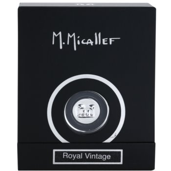 M. Micallef Royal Vintage Eau de Parfum for Men 4