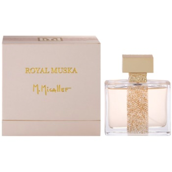 M. Micallef Royal Muska Eau De Parfum pentru femei 100 ml
