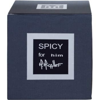 M. Micallef Spicy Eau de Parfum for Men 4