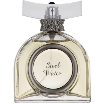 Image of M. Micallef Steel Water Eau de Parfum for Men 75 ml