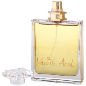 M. Micallef Vanille Aoud Eau de Parfum für Damen 3