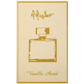 M. Micallef Vanille Aoud Eau de Parfum für Damen 4