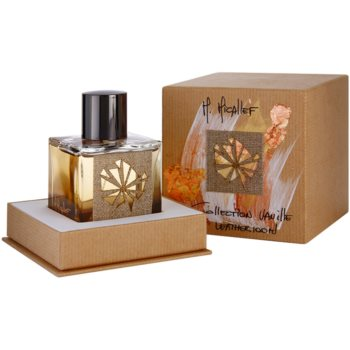 M. Micallef Collection Vanille Leather Cuir Eau De Parfum pentru femei 4