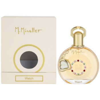 Image of M. Micallef Watch Eau de Parfum for Women 100 ml