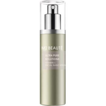 M2 Beauté Face Care spray pentru fata cu vitamina C