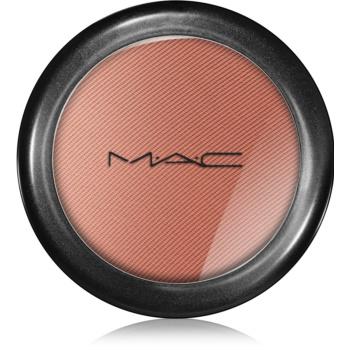 Fotografie MAC Powder Blush tvářenka odstín Raizin 6 g