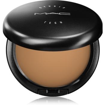 MAC Studio Tech kompaktní make-up odstín NC35 10 g