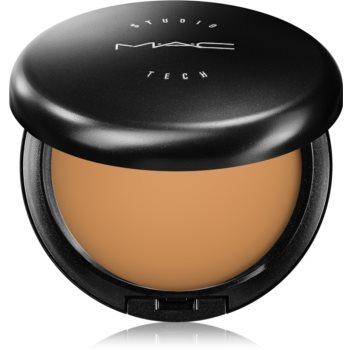 MAC Cosmetics Studio Tech make-up compact