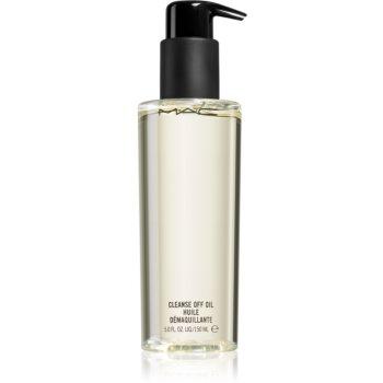 MAC Cosmetics Cleanse Off Oil ulei pentru indepartarea machiajului Ulei de curã?are imagine produs