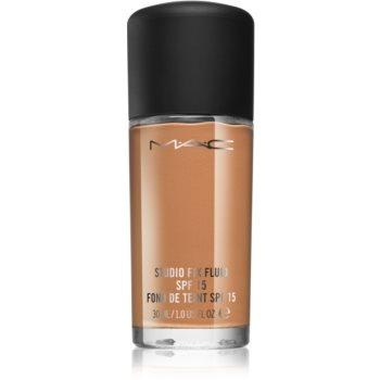 MAC Studio Fix Fluid zmatňující make-up SPF 15 odstín NW45 30 ml