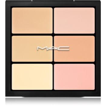 MAC Studio paleta corectoare