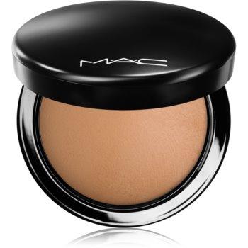 MAC Cosmetics Mineralize Skinfinish Natural pudra imagine produs