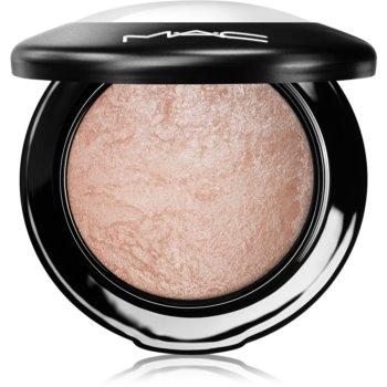 MAC Cosmetics Mineralize Skinfinish Pudra coapta, pentru stralucire
