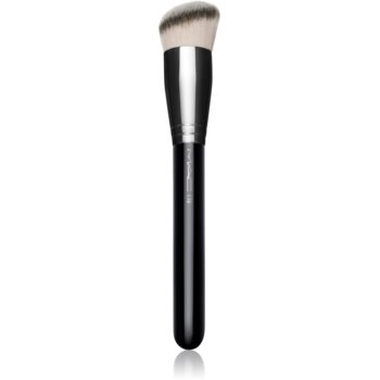 MAC Cosmetics 170 Synthetic Rounded Slant Brush perie kabuki te?itã imagine produs
