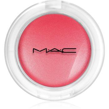 MAC Cosmetics Glow Play Blush blush