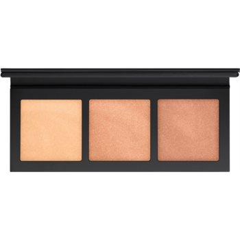 MAC Cosmetics Hyper Real Glow Palette paleta luminoasa