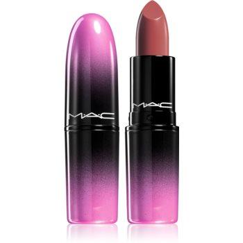 MAC Cosmetics Love me Lipstick ruj satinat