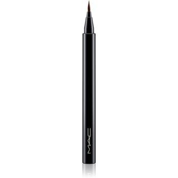 MAC Cosmetics Brushstroke 24 Hour Liner creion pentru conturul ochilor imagine produs
