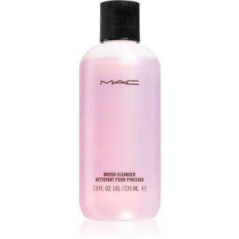 MAC Cosmetics Brush Cleanser produs de curã?are pentru pensule cosmetice imagine produs