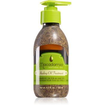 Macadamia Natural Oil Healing ulei de ingrijire pentru toate tipurile de pãr imagine produs
