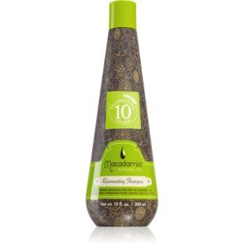 Macadamia Natural Oil Rejuvenating sampon de reintinerire pentru pãr uscat ?i deteriorat imagine produs