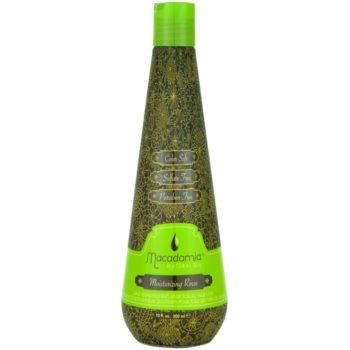 Macadamia Natural Oil Care balsam pentru toate tipurile de par