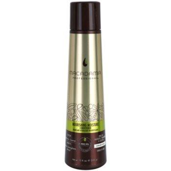 Macadamia Natural Oil Pro Oil Complex vyživující kondicionér s hydratačním účinkem