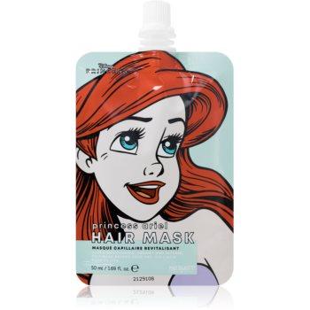 Mad Beauty Disney Princess Ariel Masca hidratanta par imagine