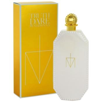 Madonna Truth or Dare eau de parfum pentru femei 50 ml