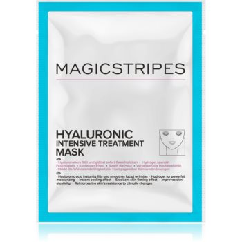 MAGICSTRIPES Hyaluronic Intensive Treatment