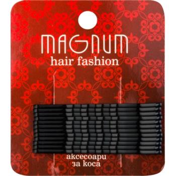 Magnum Hair Fashion agrafe de pãr neagrã imagine produs