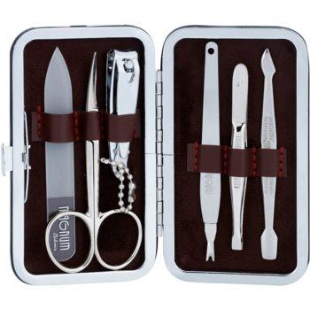 Magnum Feel The Style set pentru manichiura perfecta- pentru unghii casabile  6 buc
