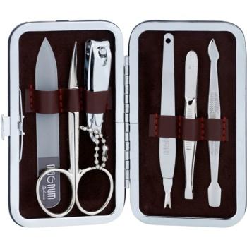 Magnum Feel The Style set pentru manichiura perfecta- pentru unghii casabile