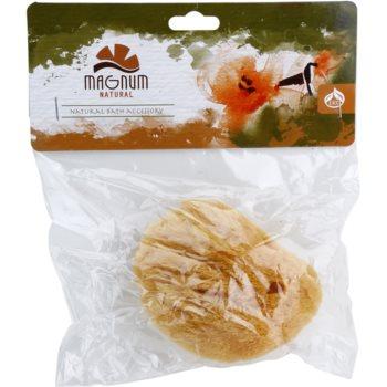 Magnum Natural naturalna morska gąbka do mycia twarzy 1