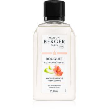Maison Berger Paris Hibiscus Love reumplere în aroma difuzoarelor
