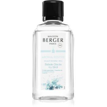 Maison Berger Paris Aroma Respire reumplere în aroma difuzoarelor Icy Stroll