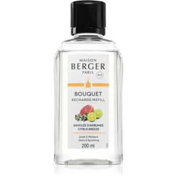 Maison Berger Paris Citrus Breeze reumplere în aroma difuzoarelor